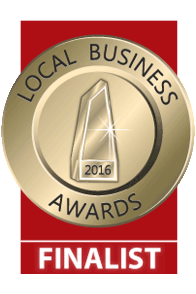 2016 Local Business Awards