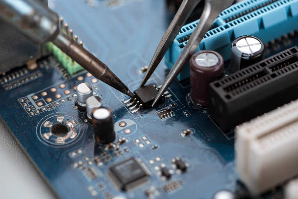 The circuitry and microprocessors found in electronic devices are easily damaged and destroyed during power surges in your home